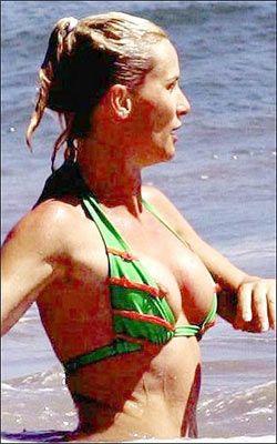 Nicollette Sheridan - 9